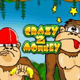 Игровой автомат на деньги Crazy Monkey 2
