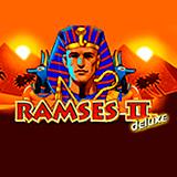 Ramses II Deluxe - игровой автомат в Вулкан Чемпион