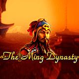 The Ming Dynasty - игровой автомат в Вулкан Чемпион