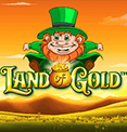 Land Of Gold в казино Вулкан