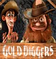 Gold Diggers в казино Вулкан