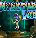 Игровые автоматы на деньги Лаборатория Монстров